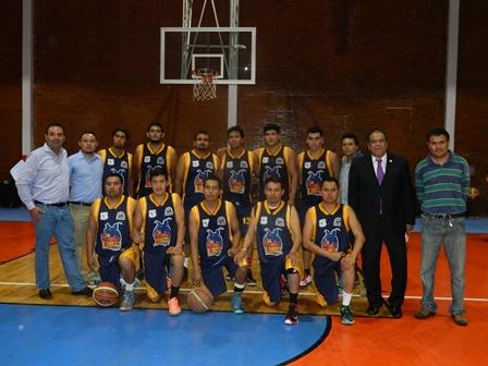 Juegan Linces UMT-UNAM sus primeros partidos de la LNB