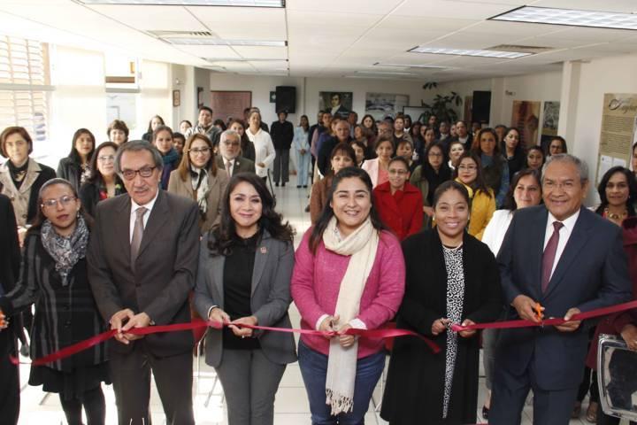 Instalan Unidad de Igualdad de Género en la Consejería Jurídica