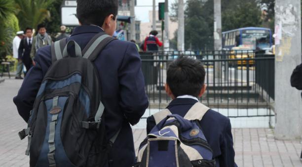 Por concluir el 2018 y no hay señales de los uniformes escolares