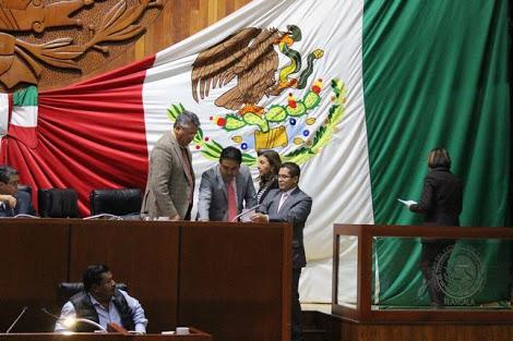 Vuelven a emplazar a diputados por caso Fernando Bernal