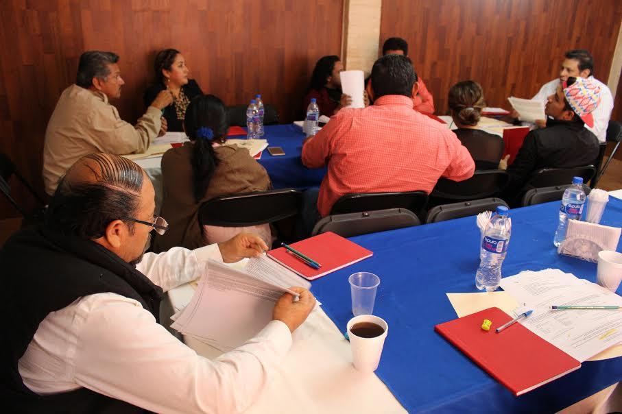 CCCD Brinda Capacitación de Vivienda Digna y Rural