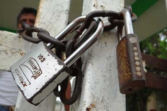 Escuelas de Tlaxcala estarán cerradas hasta el 30 de abril