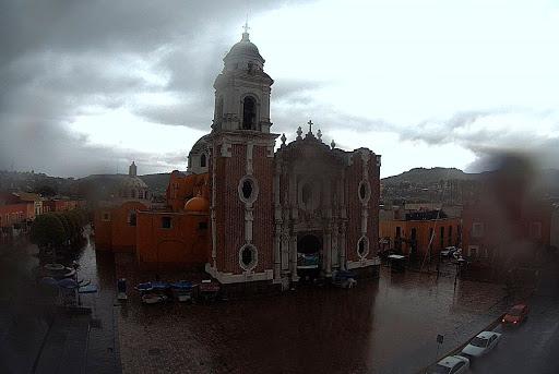 Se prevén lluvias fuertes con descargas eléctricas, granizadas y vientos para Chiapas, Guerrero, Michoacán y Oaxaca