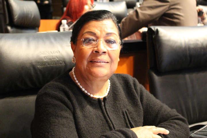 Pide Senado investigación de la muerte de infante en hospital de Cuapiaxtla
