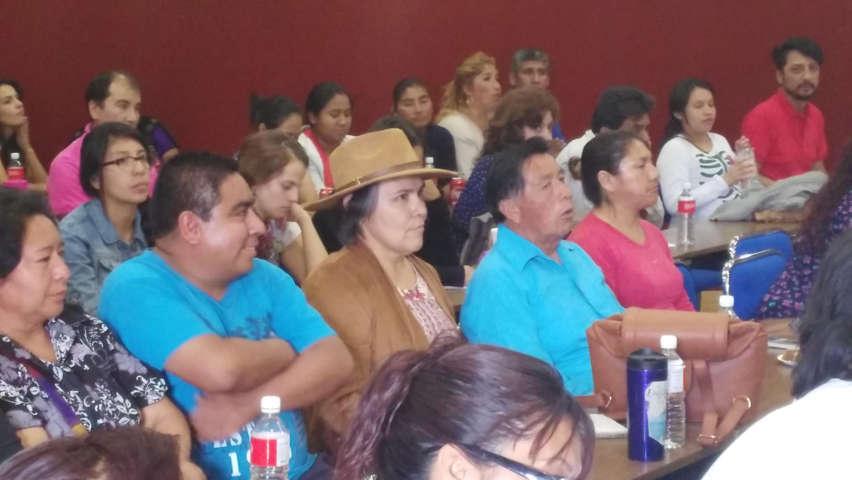 Tlaxcala presente en 10a Feria Manos Abiertas primavera 2017 de UIA