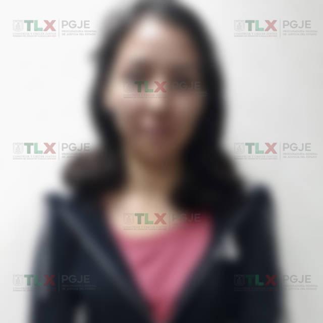 Localiza PGJE a mujer reportada como extraviada