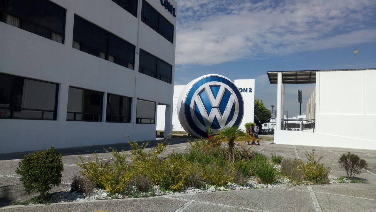 Participó Tlaxcala en Road Show de Volkswagen de México