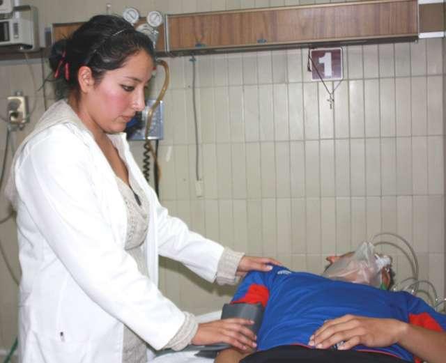 El IMSS Tlaxcala atenderá del 13 al 16 de abril, urgencias y hospitalización