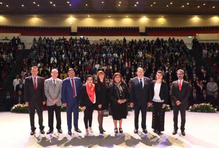 Celebró UATx el XXI Congreso Internacional de Odontología