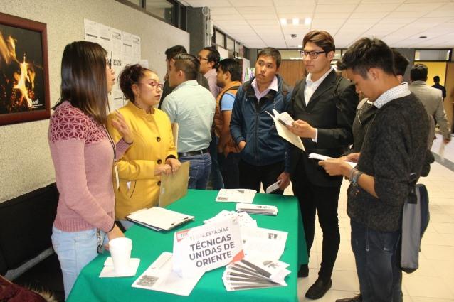 Realiza Universidad Tecnológica primera expo estadías 2020