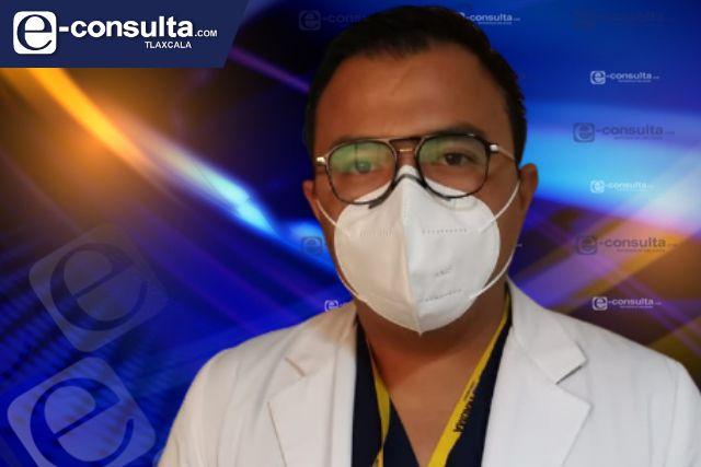 La vacuna representa un aliento para seguir de pie contra la pandemia: Márquez