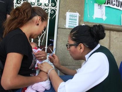 En Tlaxcala se aplicarán más de 70 mil dosis contra la influenza