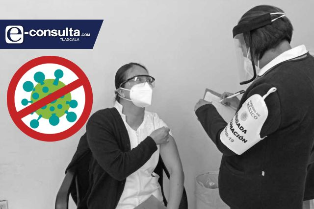 Aplican 1,397 dosis Pfizer a personal médico del IMSS, ISSSTE y SESA