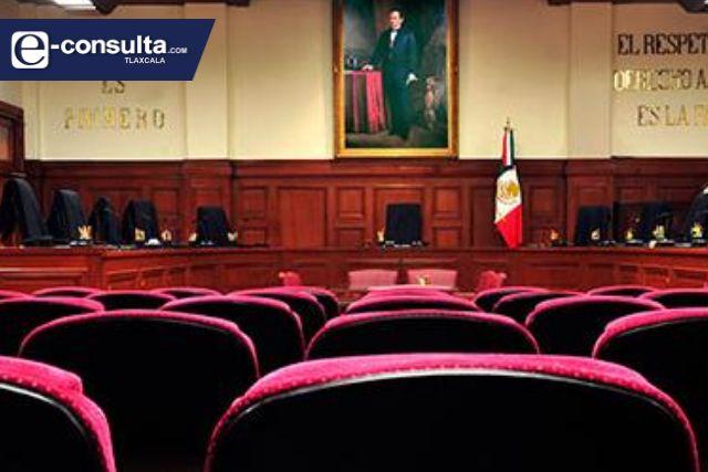 Revés para la LXIII Legislatura local, SCJN anula la Reforma Electoral