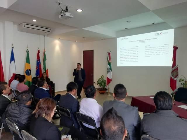 La capital será el primer municipio en implementar la VECS