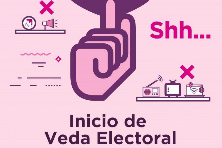 Información de gobiernos, sin veda en internet durante campañas: TEPJF