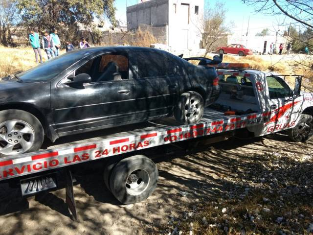 Policía municipal de Huamantla da duro golpe a la delincuencia