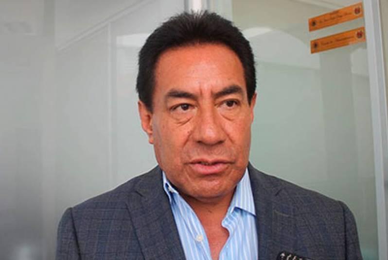 Covarrubias y Báez le pegan a restauranteros con la Ley de ingresos