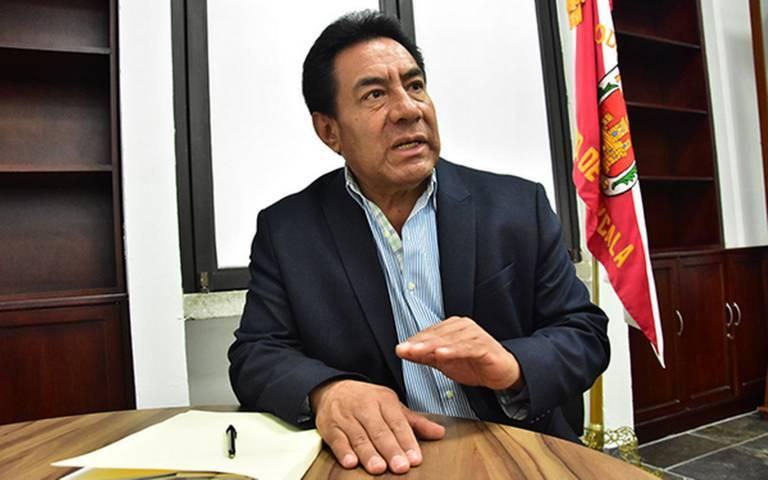 Priístas buscarían recuperar coordinación de MORENA en el Congreso