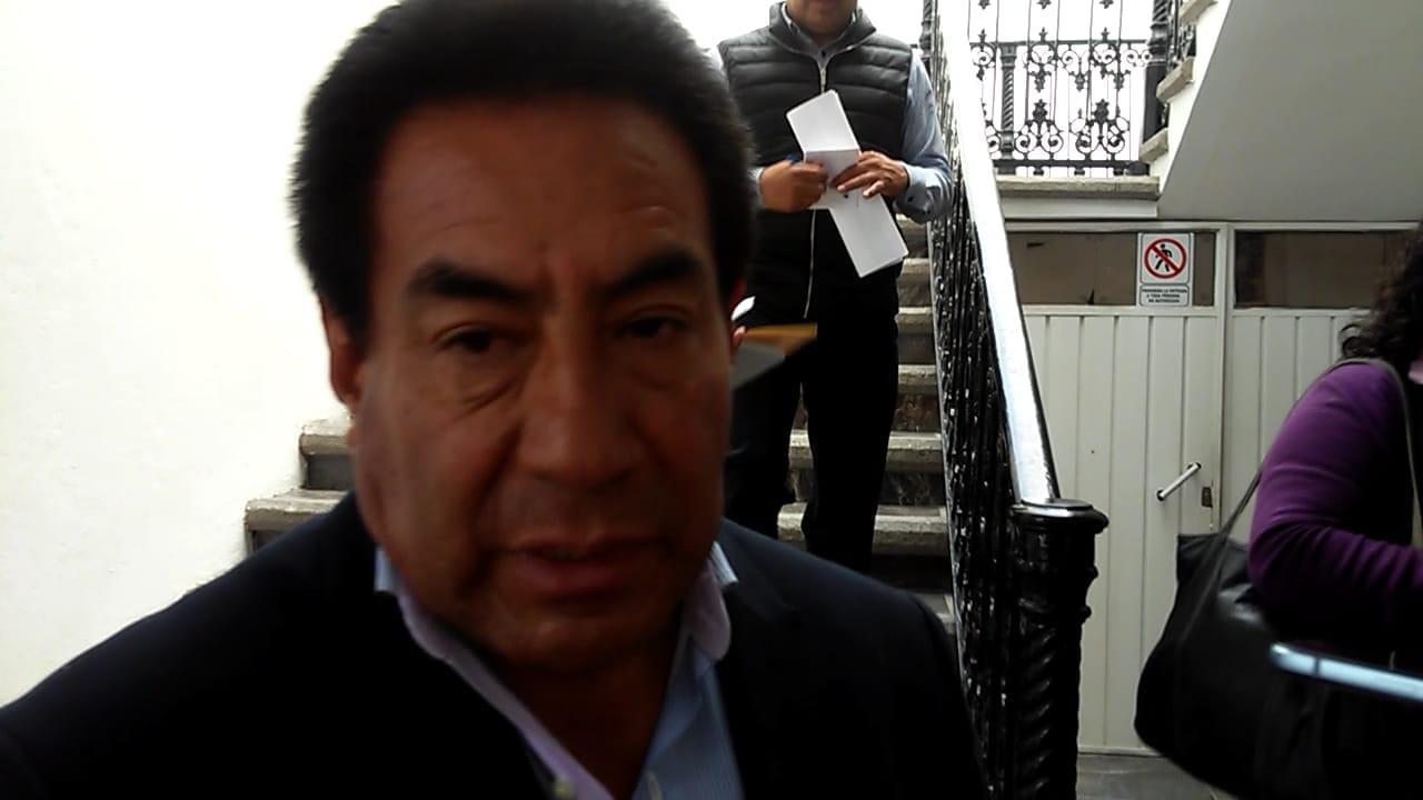 Gobernador se queda sin su alfil al frente de MORENA