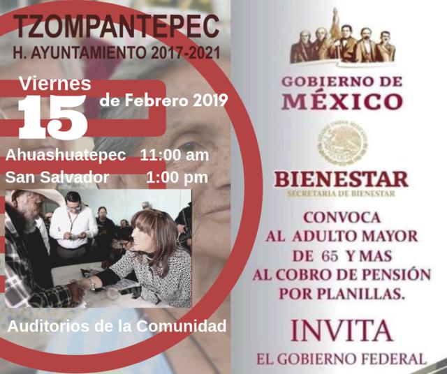 Ofrece Tzompantepec, servicios médicos al alcance de la población