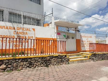 Implementan operativo de vigilancia en escuelas de la capital