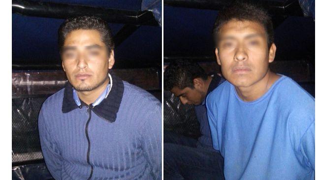 Violan dos sujetos a menor de edad en motel de Panotla