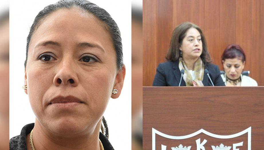 Diputado Báez habría ejercido violencia de género