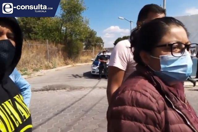Denuncian conato de violencia en la comisión de agua potable de Ocotlán