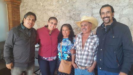 Tlaxco dará apoyo a finalista del concurso Master Chef México