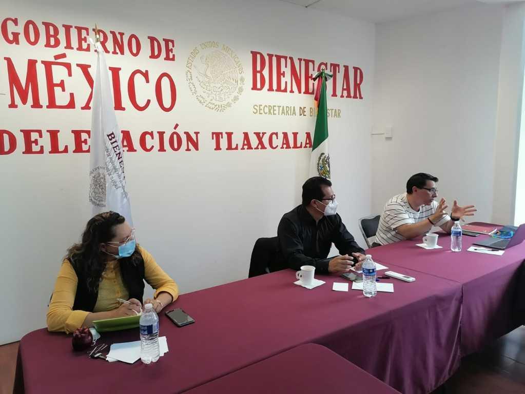 Tlaxcala cierra el Proyecto Emergente de Vivienda con 3,245 acciones