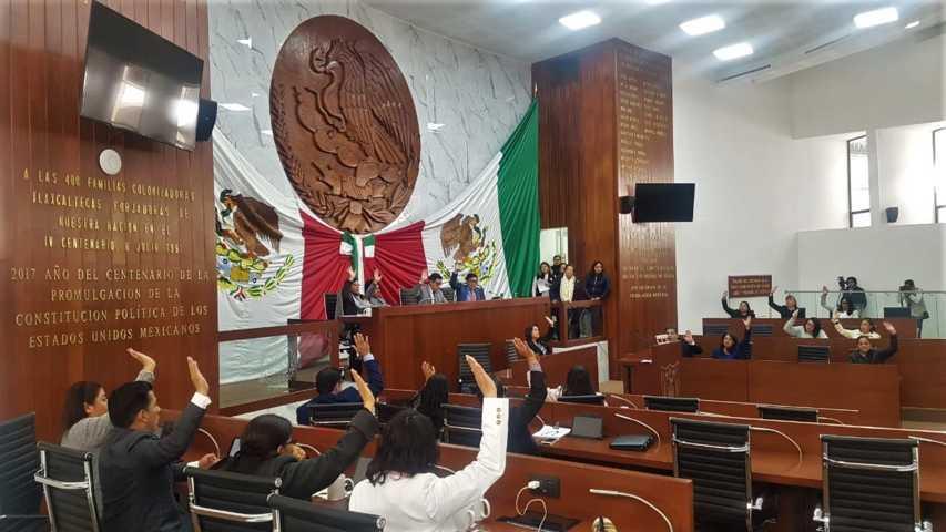 Aprueba Congreso Del Estado convocatoria para presea José Arámburu Garreta