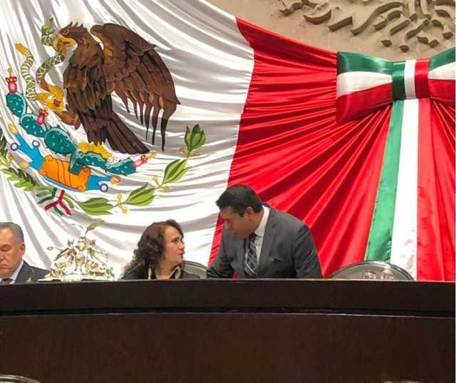 Con la Ley de Extinción de Dominio, se combatirá la corrupción: Rubén Terán