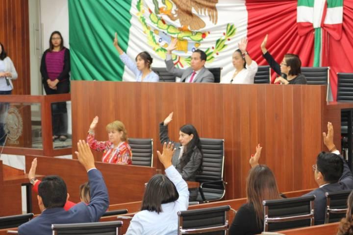 Diputados aprueban reforma en materia de transparencia
