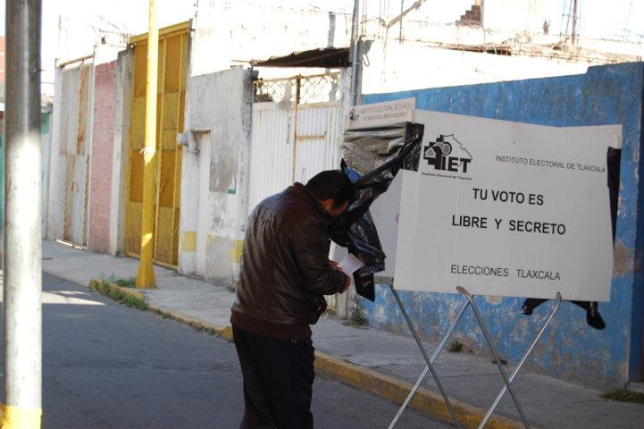 TEPJF este jueves definirá situación legal de la elección de Tepetlapa