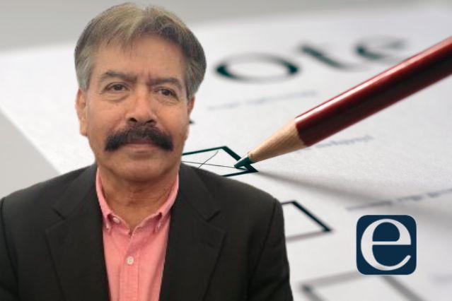 Exigirá Reyes Ruiz apertura de urnas y voto por voto en Apizaco