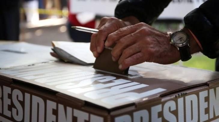Recuenta Consejo Distrital 14 totalidad de paquetes de elección de diputaciones locales