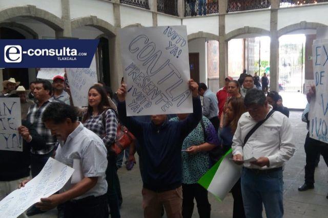 Fracaso, presidentes de comunidad se vuelven a quedar sin voto en los cabildos