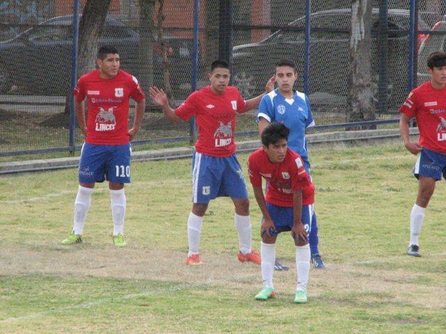 Vence Linces de Tercera División a Reales de Puebla