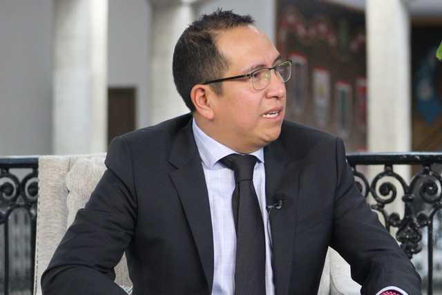 Antes de la Feria de Huamantla se decide juicio político: Chema