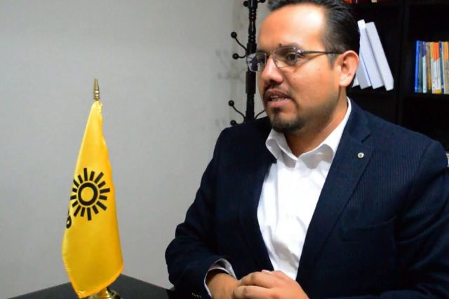 Incrementar recursos a municipios para enfrentar la crisis económica: PRD