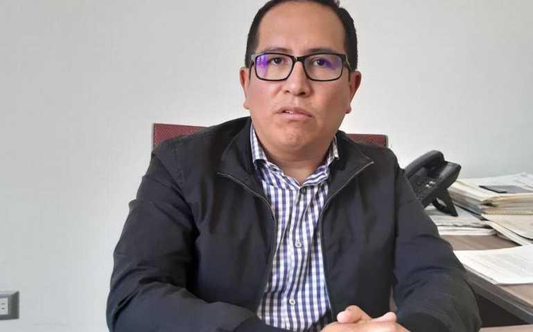 Chema logra la unidad de comerciantes y empresarios por Huamantla