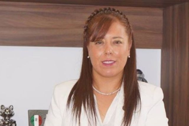 Entrega de despensas busca clientelismo electoral, acusa Zonia Montiel