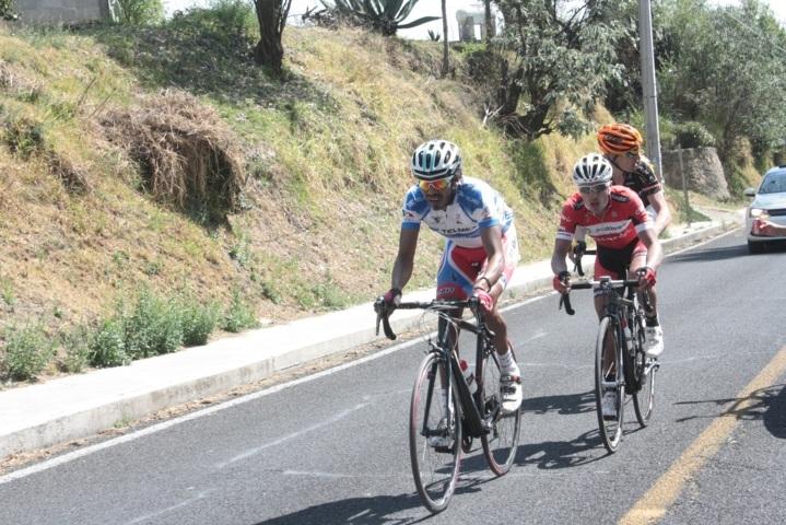Tlaxcala se prepara para recibir la Vuelta México 2015