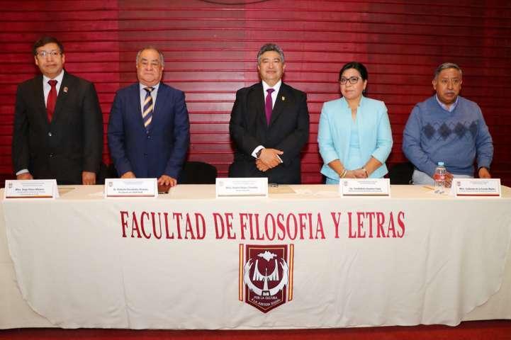 Inicia proceso de acreditación la Licenciatura en Antropología de la UAT
