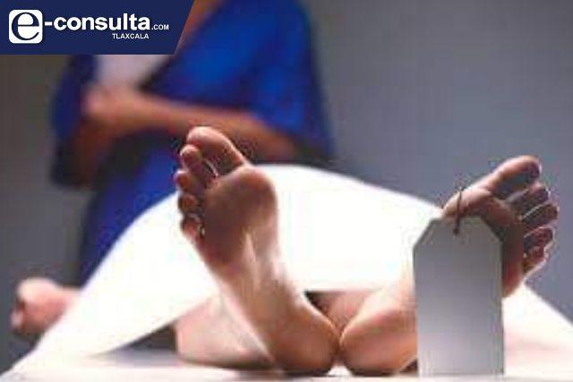 Localizan cadáver putrefacto en Santa Apolonia Teacalco