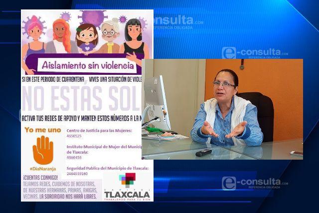 Se suma comuna de Tlaxcala a campaña ÚNETE