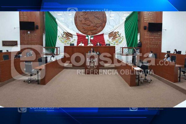 Aprueba Congreso de Tlaxcala reformas en materia electoral