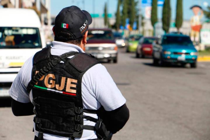 Investiga PGJE hechos ocurridos en Tizatlán