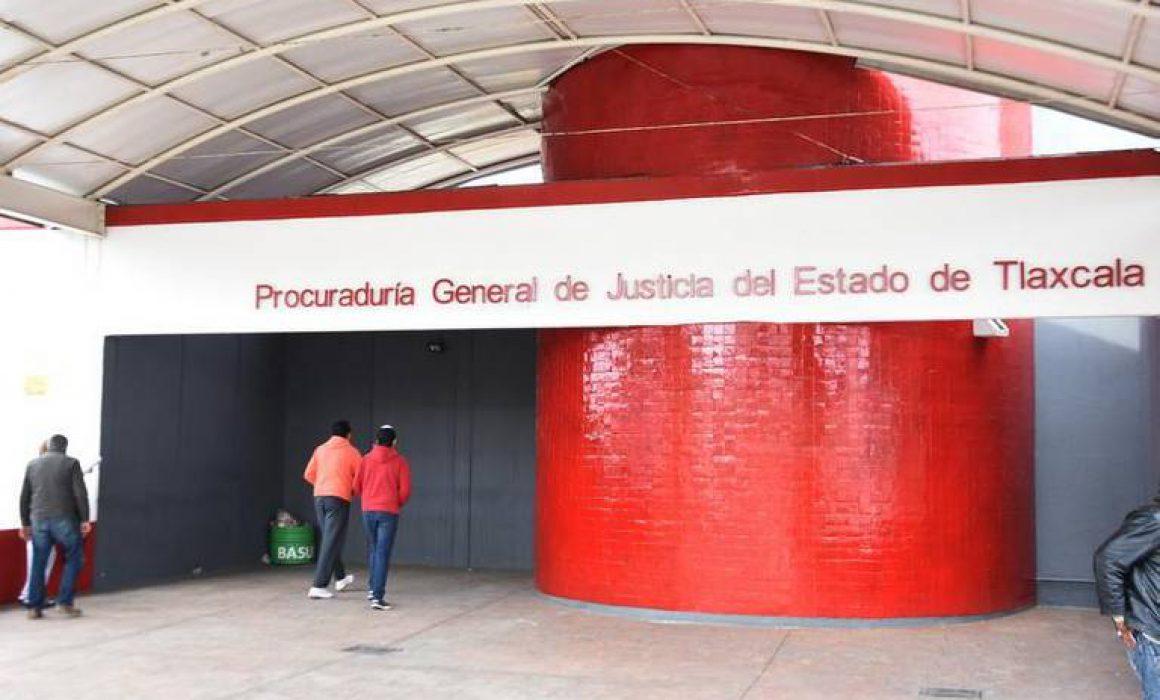 Rechaza la PGJE acusaciones sobre presuntos malos manejos en la dependencia
